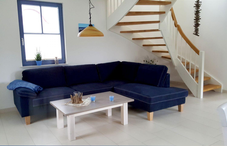 ferienhaus auf insel r gen. Black Bedroom Furniture Sets. Home Design Ideas